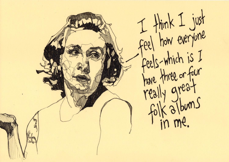 Lena Dunham's quote #2