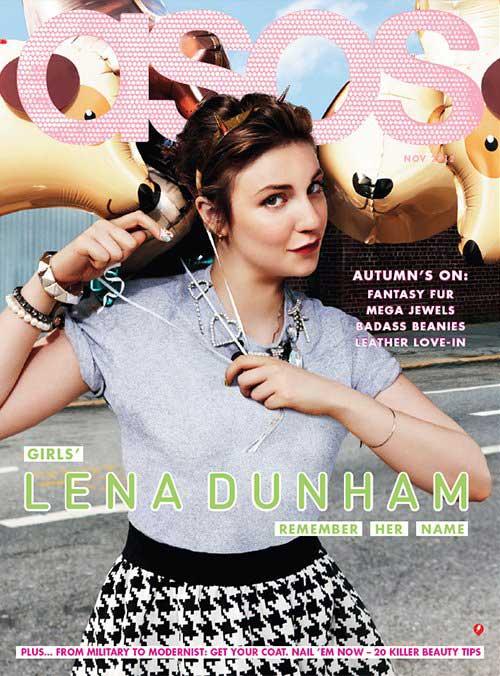 Lena Dunham's quote #1