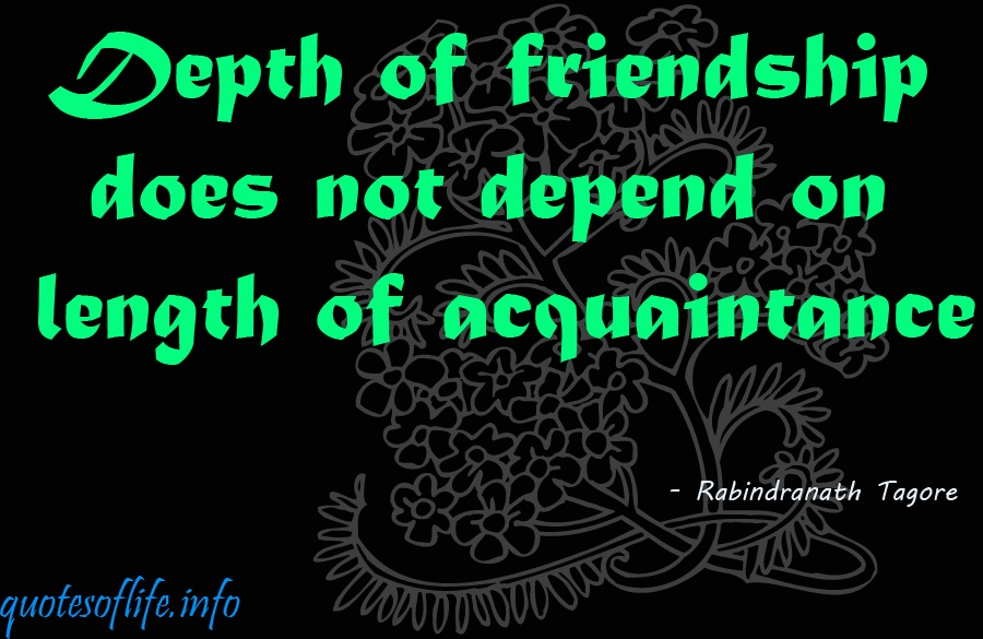 Length quote #3