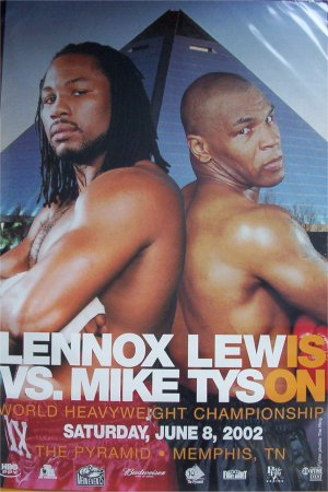 Lennox Lewis's quote #4