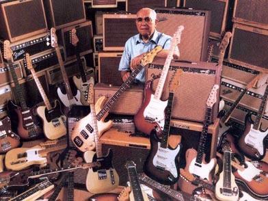 Leo Fender's quote #5