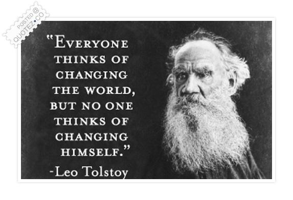 Leo Tolstoy's quote #7