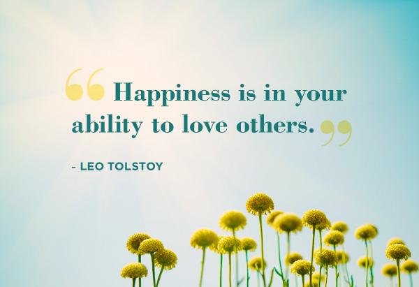 Leo Tolstoy's quote #2