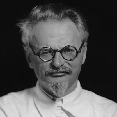 Leon Trotsky's quote #6