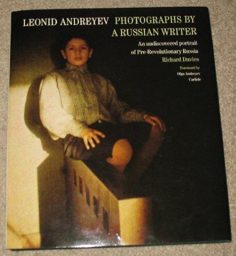 Leonid Andreyev's quote #4