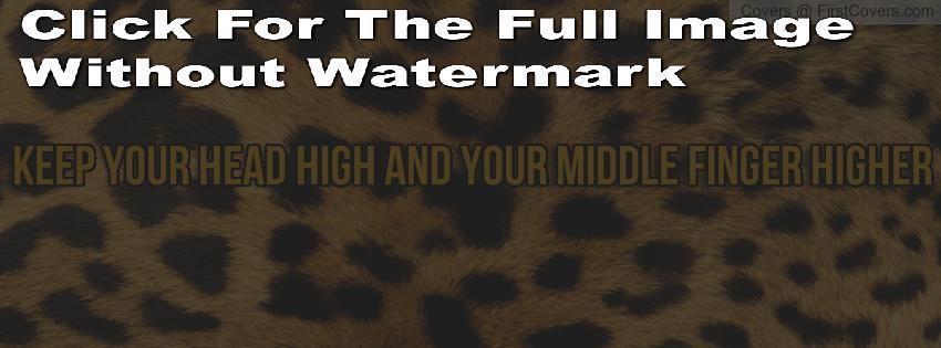 Leopard quote #1