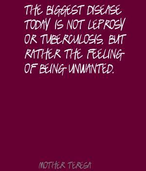 Leprosy quote #1