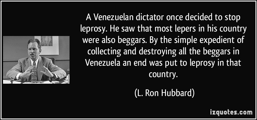 Leprosy quote #2