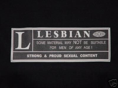 Lesbian quote #3