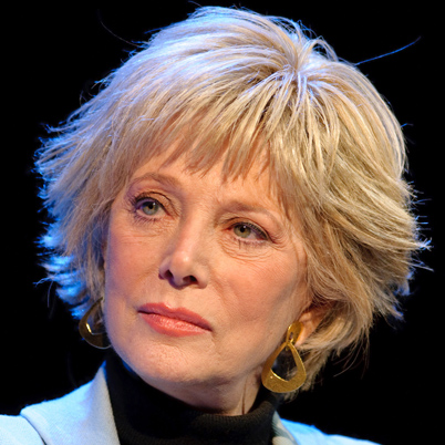 Lesley Stahl's quote #1