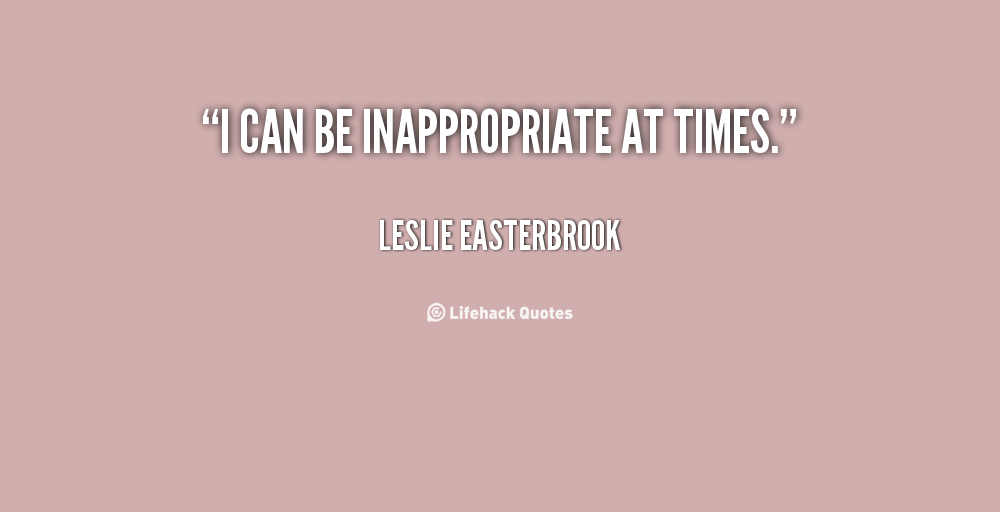 Leslie Easterbrook's quote #3
