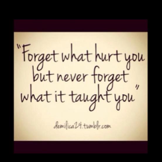 Lesson quote #6