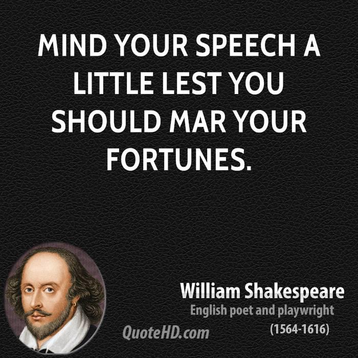 Lest quote #1