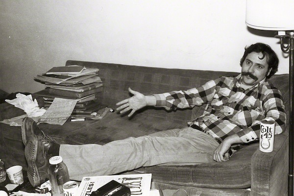 Lester Bangs's quote #5