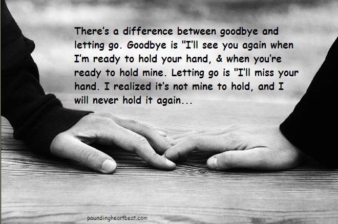 Letting Go quote #2