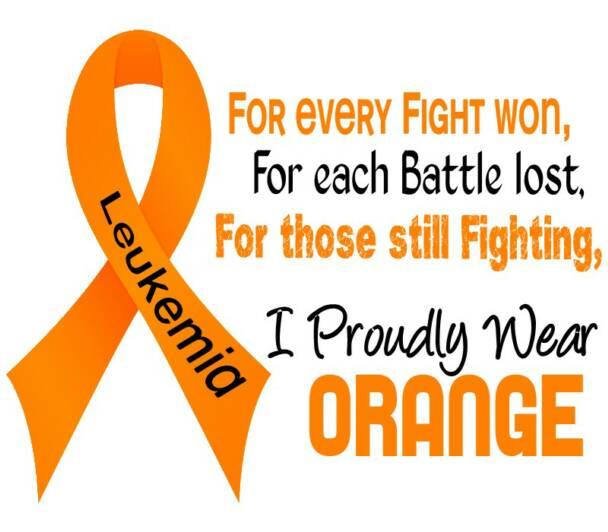 Leukemia quote #1