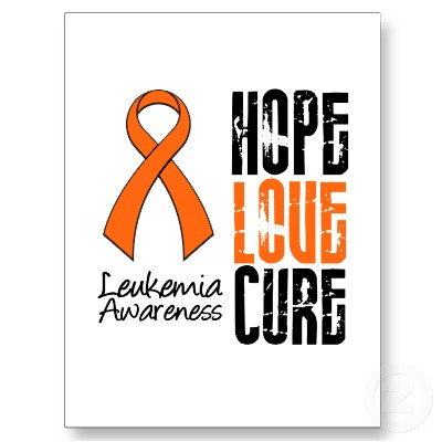 Leukemia quote #2