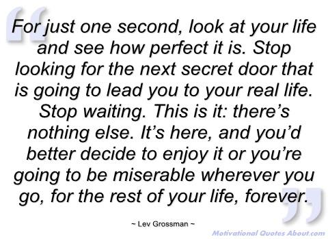 Lev Grossman's quote #6