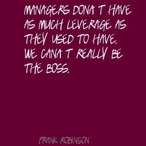 Leverage quote #1