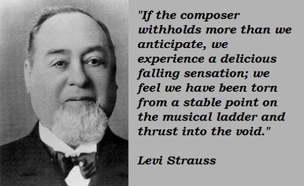 Levi quote #2