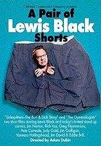 Lewis Black's quote #5
