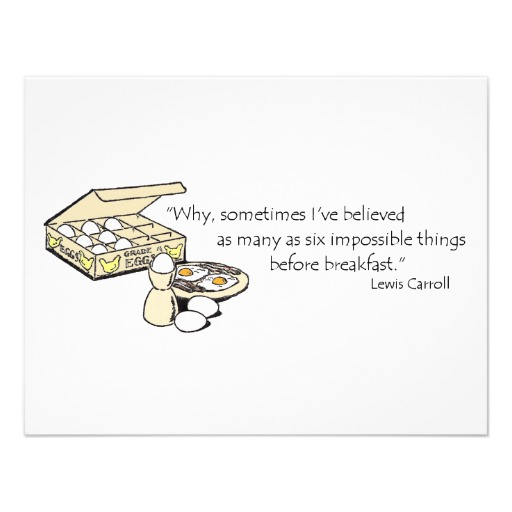 Lewis Carroll's quote #8