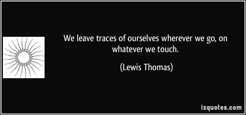 Lewis Thomas's quote #4
