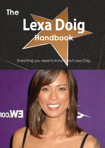 Lexa Doig's quote #1