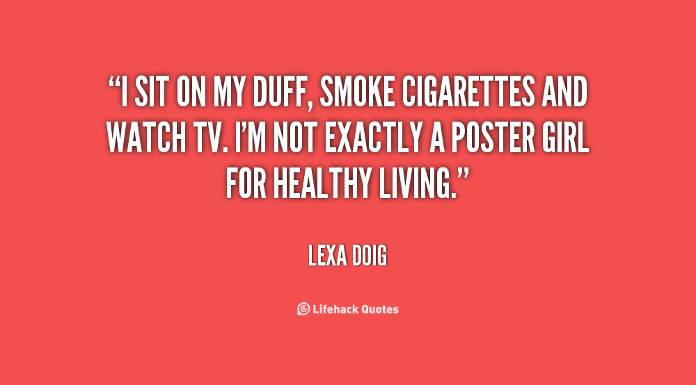 Lexa Doig's quote #6