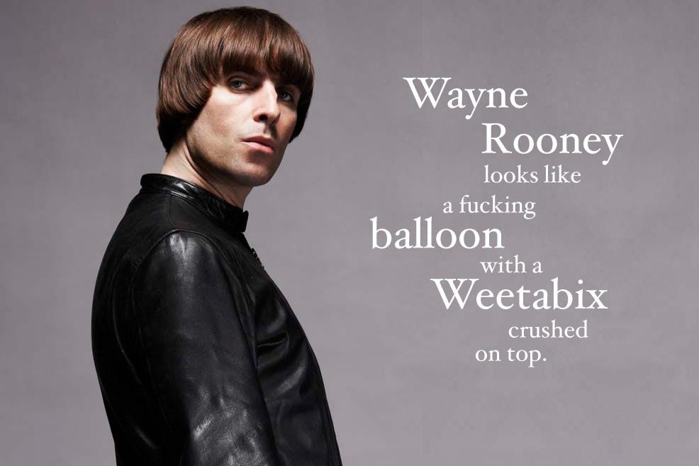 Liam Gallagher's quote #4