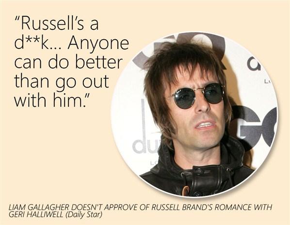 Liam Gallagher's quote #2