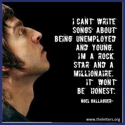 Liam Gallagher's quote #6