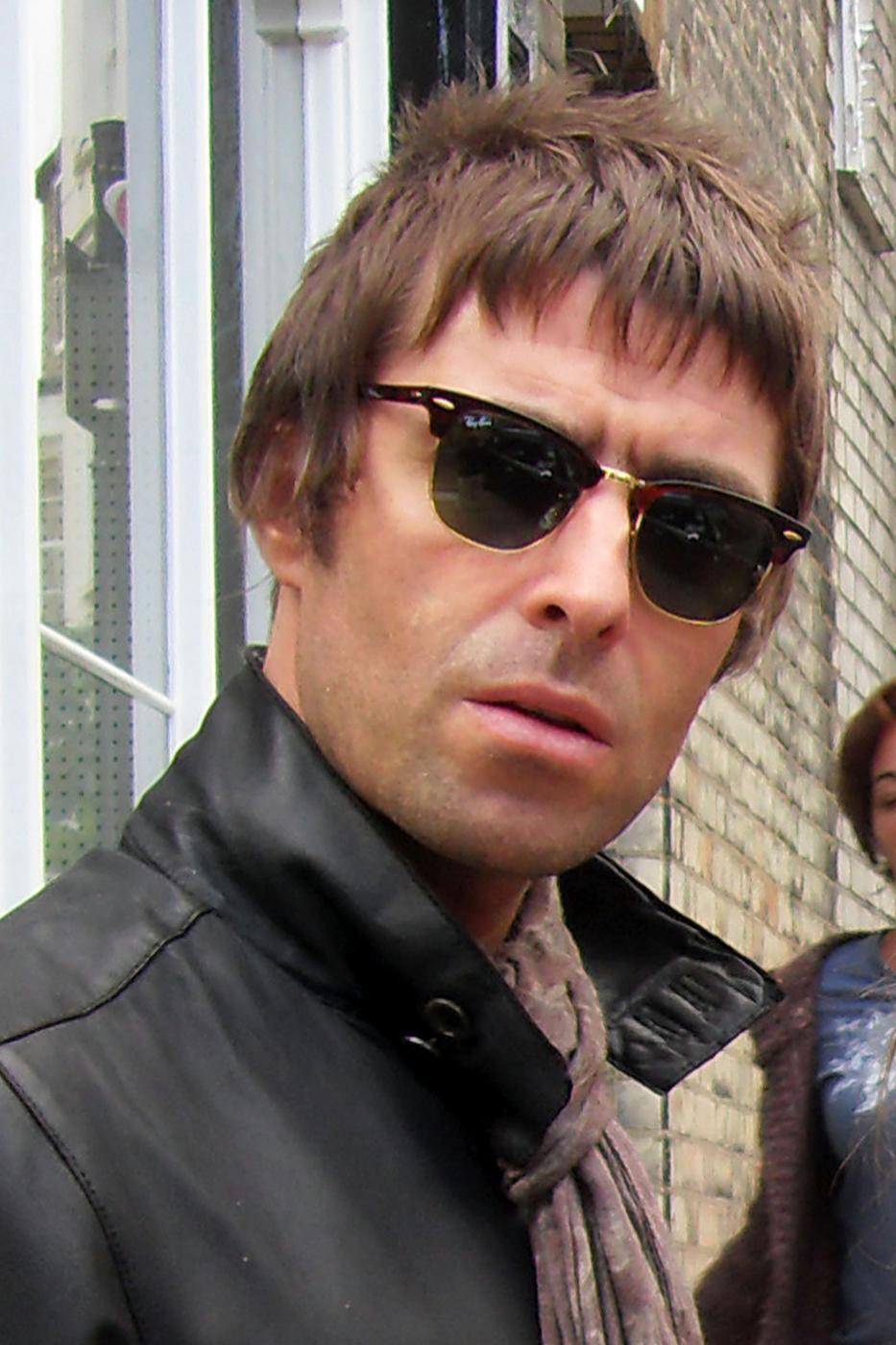 Liam Gallagher's quote #5