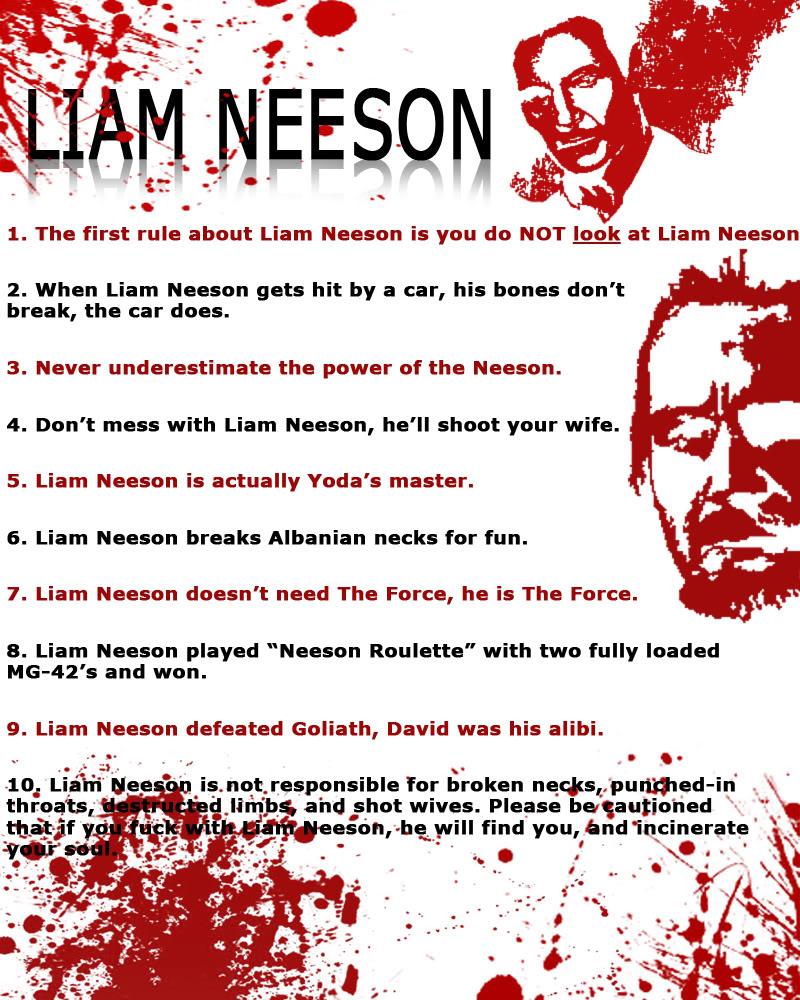 Liam Neeson's quote #6
