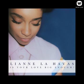 Lianne La Havas's quote #6