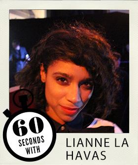 Lianne La Havas's quote #4
