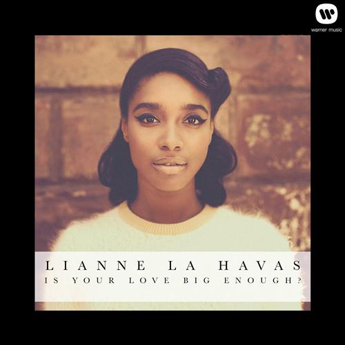 Lianne La Havas's quote #1