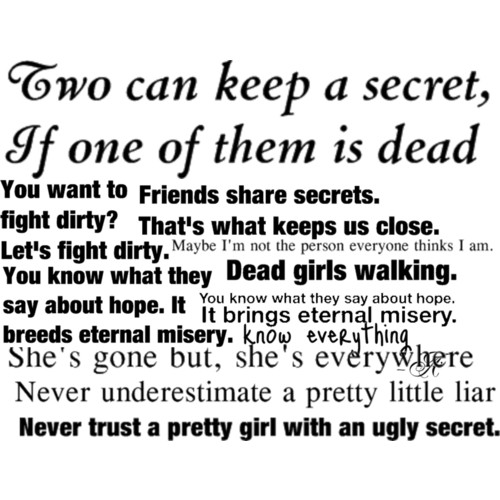 Liars quote #3