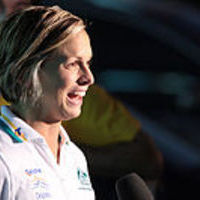 Libby Trickett's quote #3