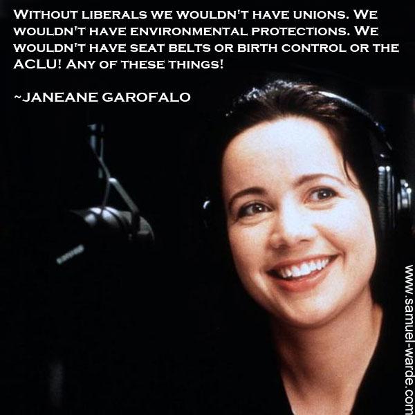 Liberals quote #5