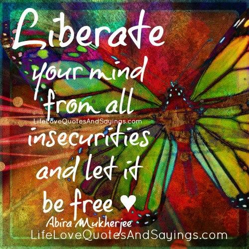 Liberate quote #3