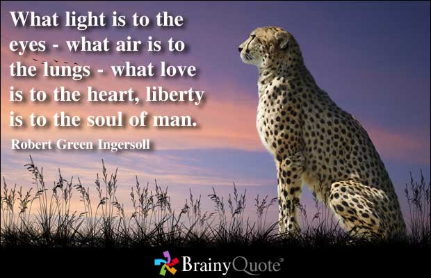 Liberties quote #1