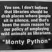 Library quote #2