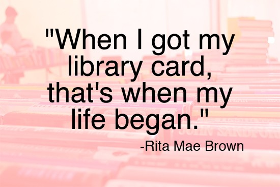 Library quote #6