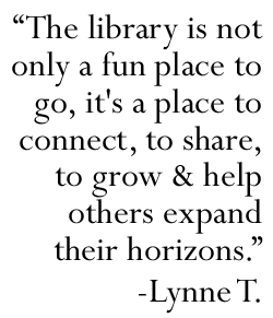 Library quote #8