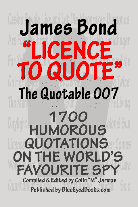 Licence quote #1