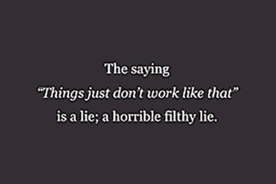 Lie quote #5