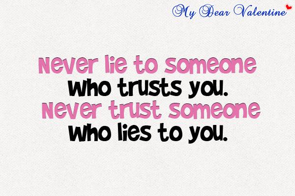 Lie quote #7
