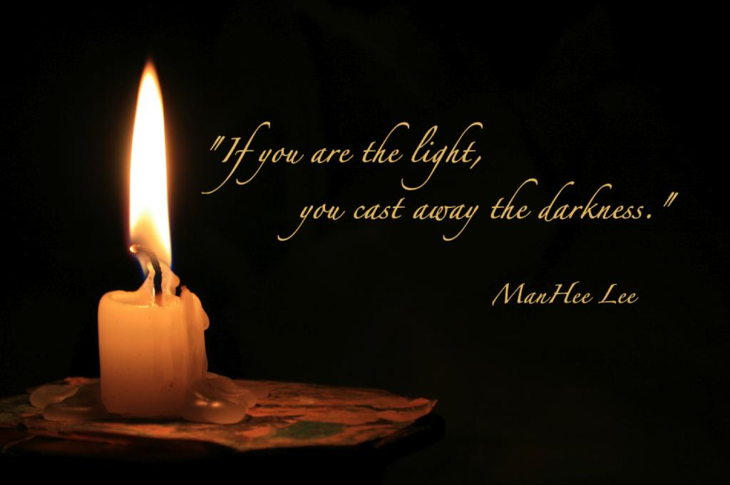 Light quote #3