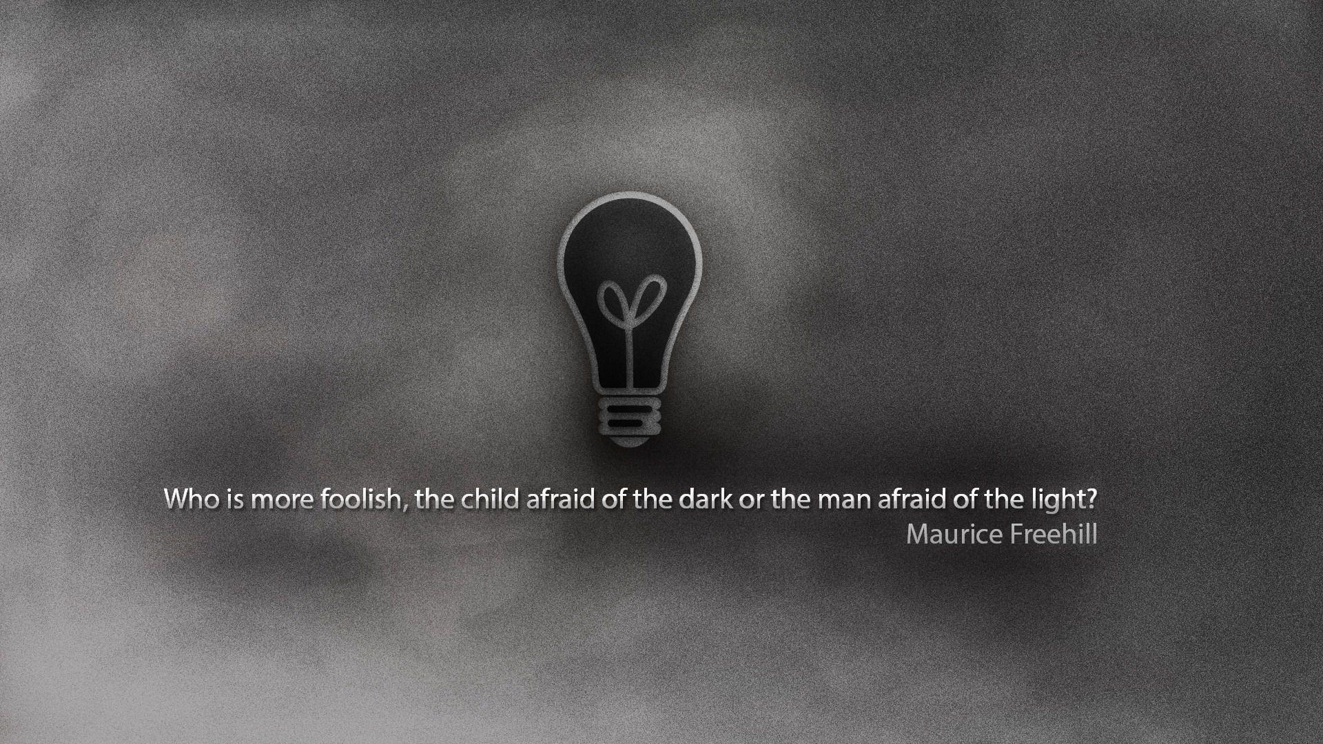 Light quote #8
